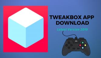 Tweakbox-App