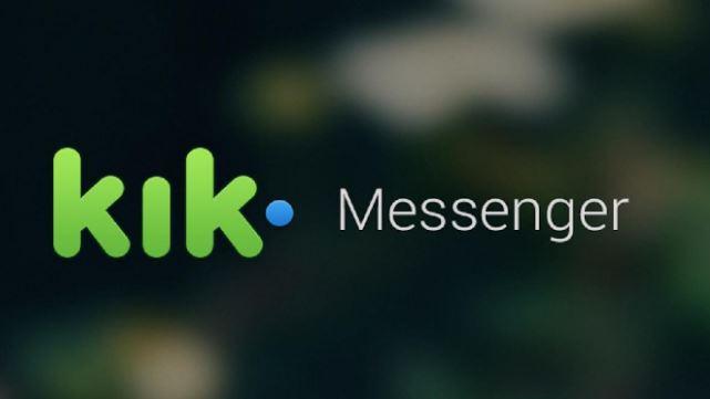 kik-app