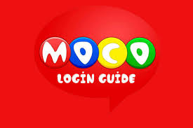 MocoSpace Login