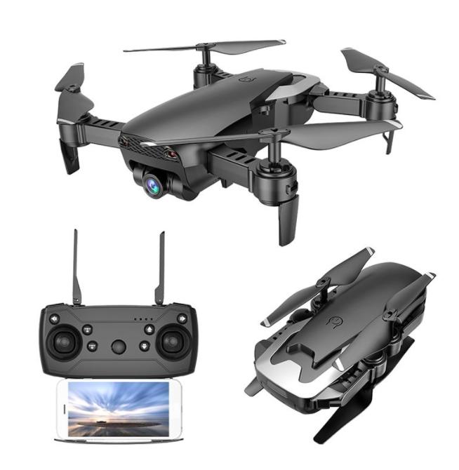 Explore air drone united states
